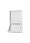 Rationel AURA BASIC Topstyret m. fast felt foroven